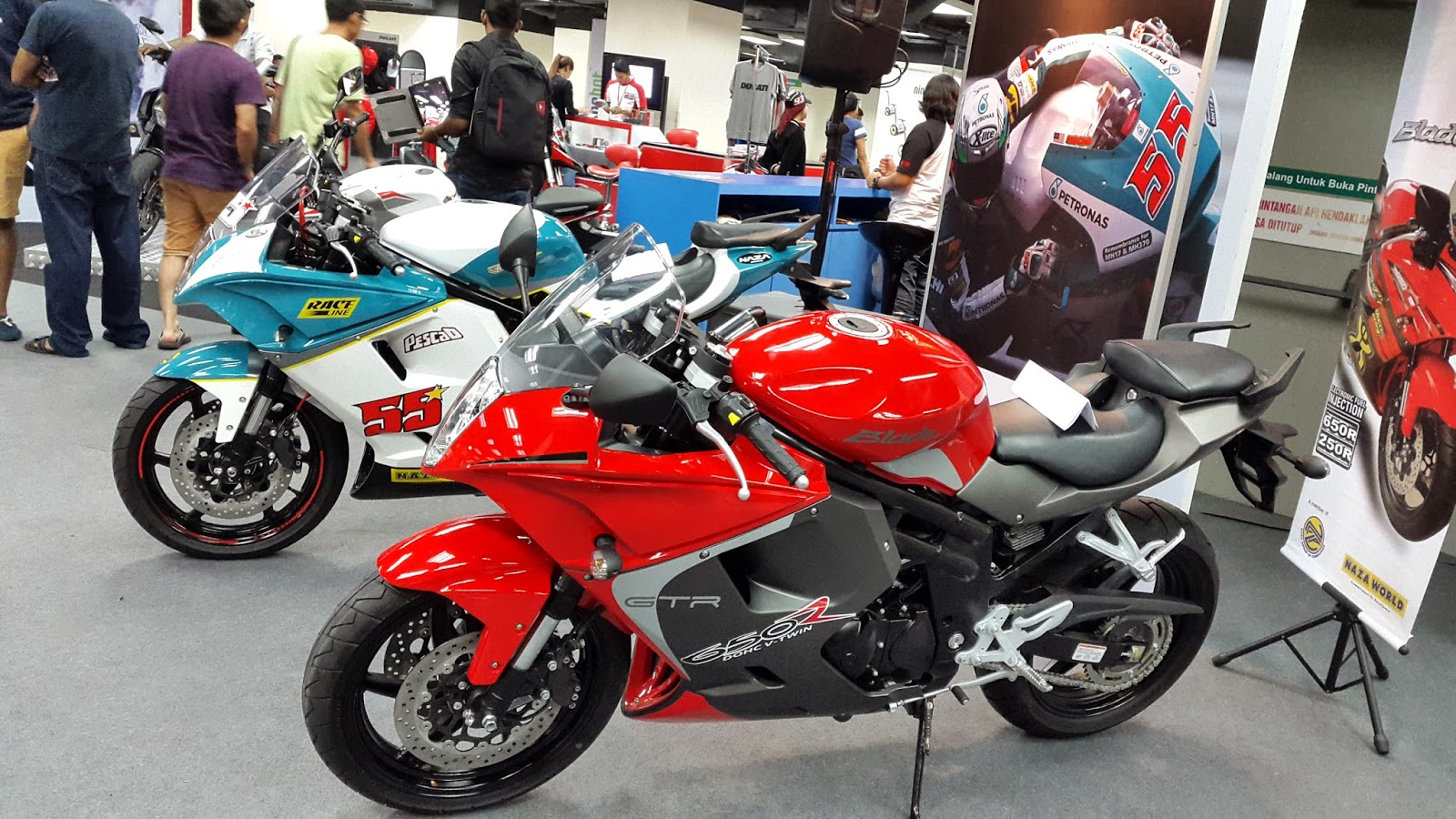 C Segment Superbike 2 Wheelers For Us Average Joes Nst Coty
