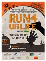 Run4 URLife Charity Run