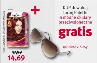 Okulary - Rossman :)