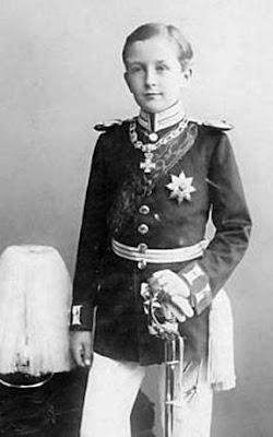 Auguste-Guillaume de Prusse/August Wilhelm von Preußen (1887–1949)