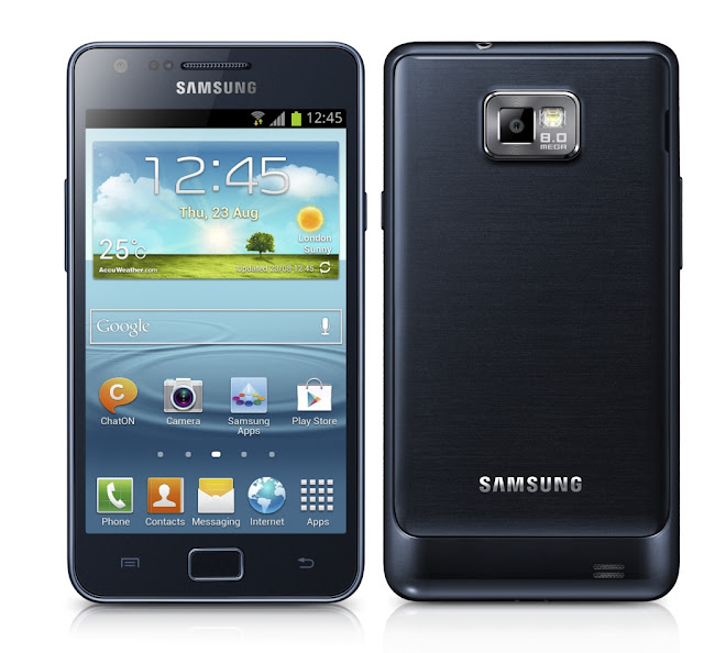 Samsung Galaxy S2 Plus | Techdio