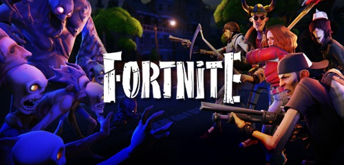 Download Fortnite Full PC Game Setup