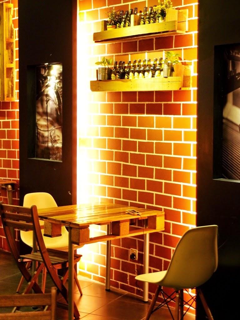 Best restaurant to eat malaysian food travel blog d 39 lee deli casa tropicana a little cafe - Casa doli restaurante ...