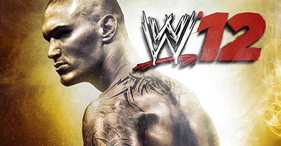 WWE 12 O novo jogo da THQ Wwe12