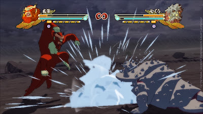 Free Download Game Naruto Shippuden Ultimate Ninja Storm 3 Full Burst Repack