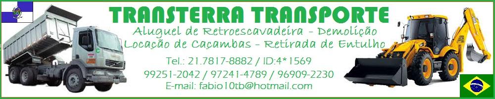 TRANSTERRA TRANSPORTE