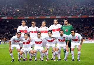 euro 2012 wallpaper Team turkey