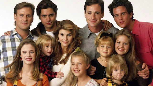 tres é demais full house