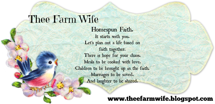Thee Farm Wife