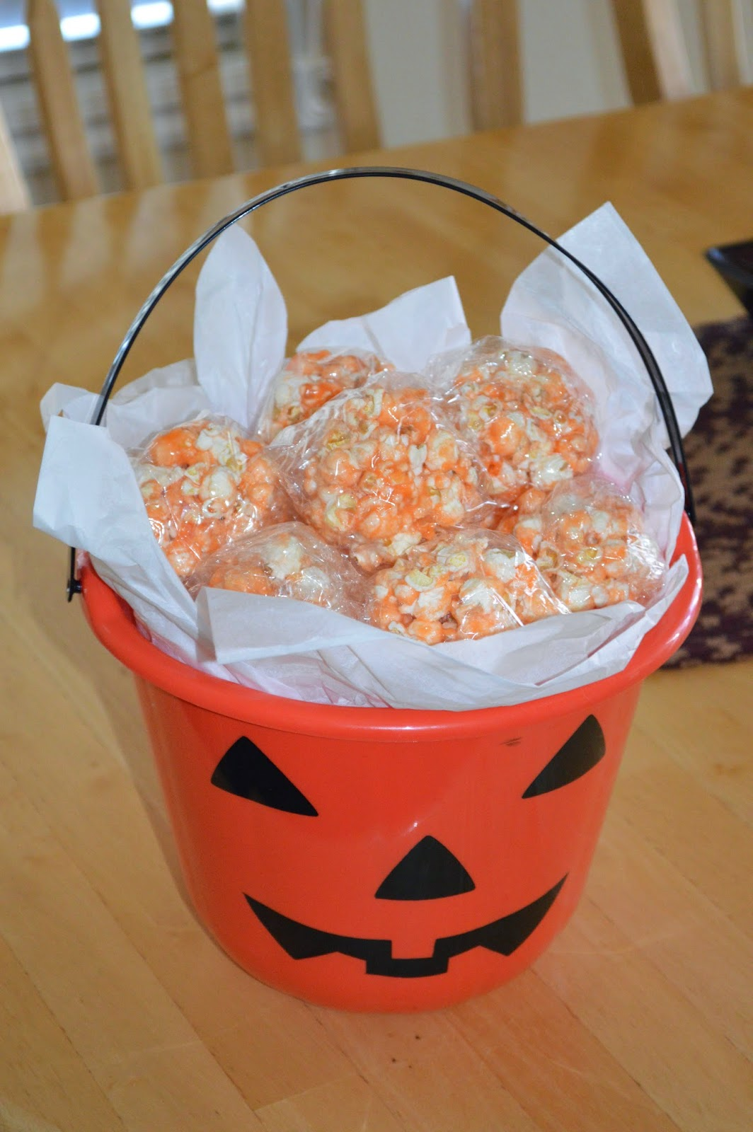 how to make popcorn balls with marshmallows