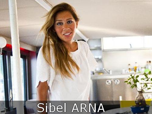 Sibel Arna Bu Tarz Benim