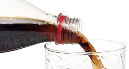 Impactantes efectos secundarios de las gaseosas