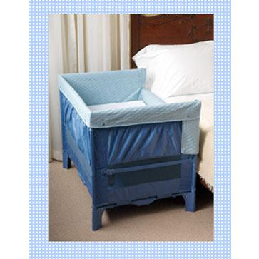 Bassinet Attached To Bed4