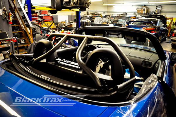 s2000 harness bar