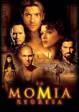 La Momia Regresa (2001)