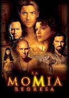 La Momia Regresa