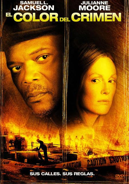 El Color Del Crimen (2006) Freedomland