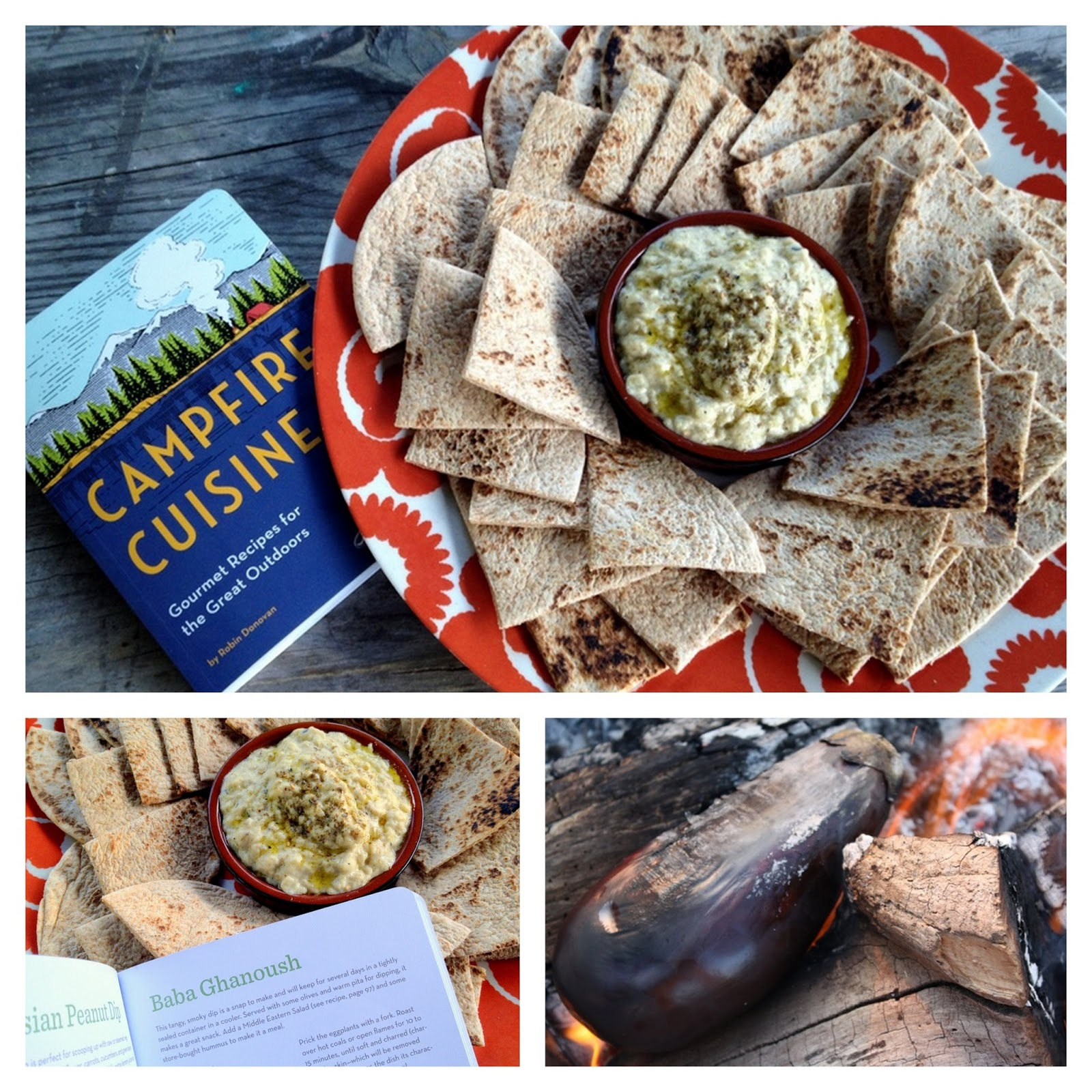 Kids Campfire Cooking And Recipes For Outdoor Cooking For: Lemony Couscous Salad And Other Recipes For Gourmet