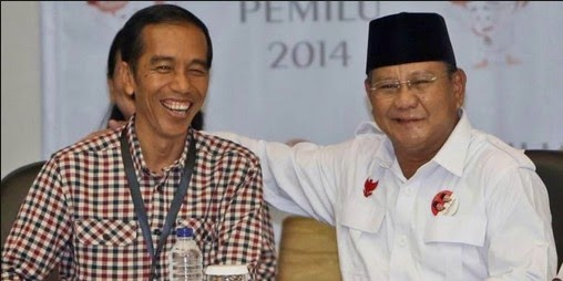 Prabowo Subianto 17 Oktober 2014 - Pesan Untuk SAHABAT