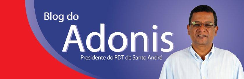 Blog do Adonis