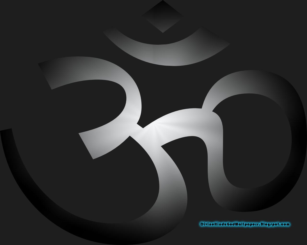 HINDU GOD WALLPAPERS: OM Wallpaper Gallery !