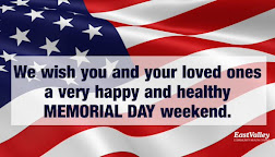 Have a safe and great weekend