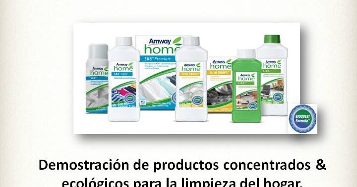 Mercado de la paz promoci n productos de limpieza ecol gicos - Productos de limpieza ecologicos ...