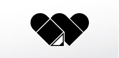 blanco y negro logos