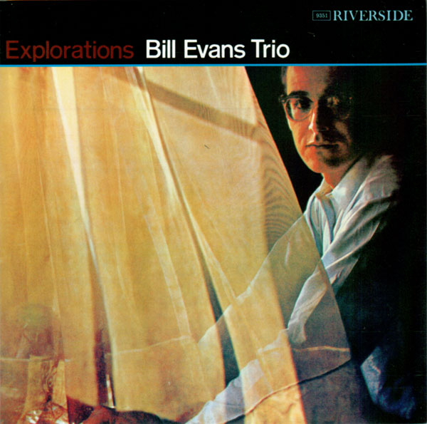 Id Love To Turn You On 61 Bill Evans Explorations Twist And