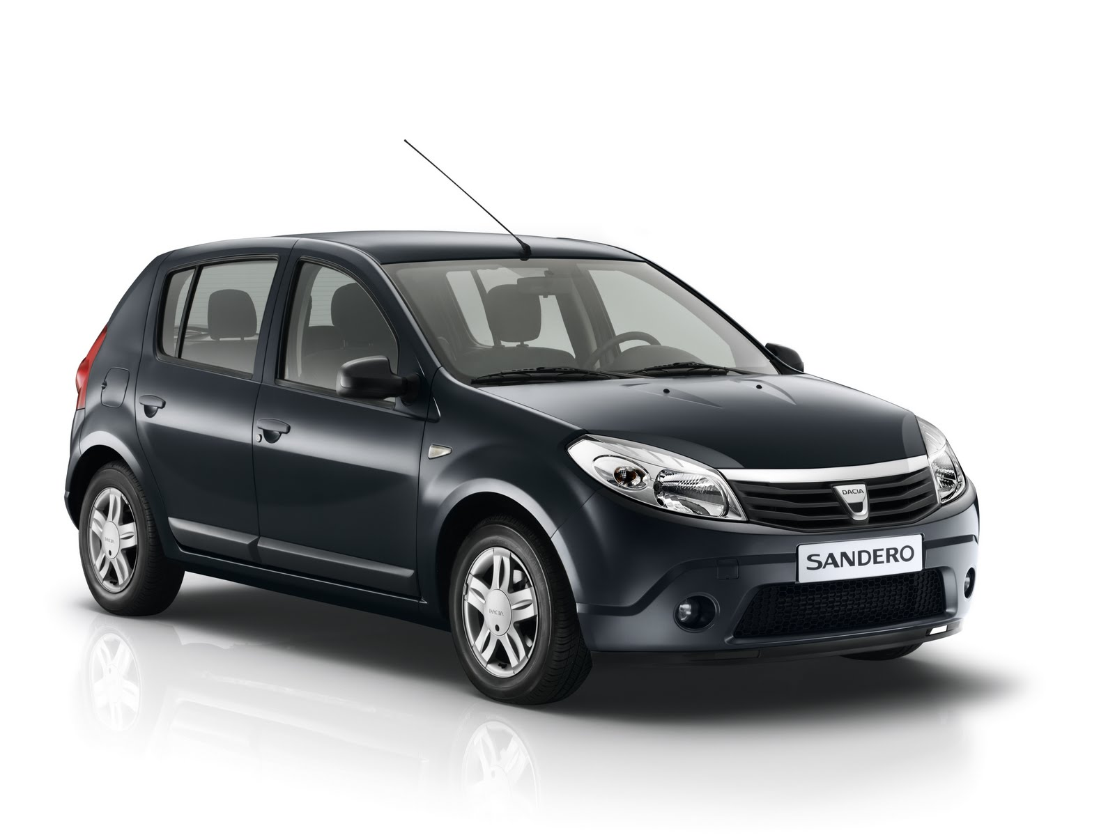 dacia sandero 1 2 16v 75hp lpg euro5 greek renault news. Black Bedroom Furniture Sets. Home Design Ideas