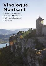 Vinologue Montsant