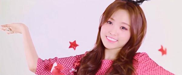 Apink Crystal Naeun