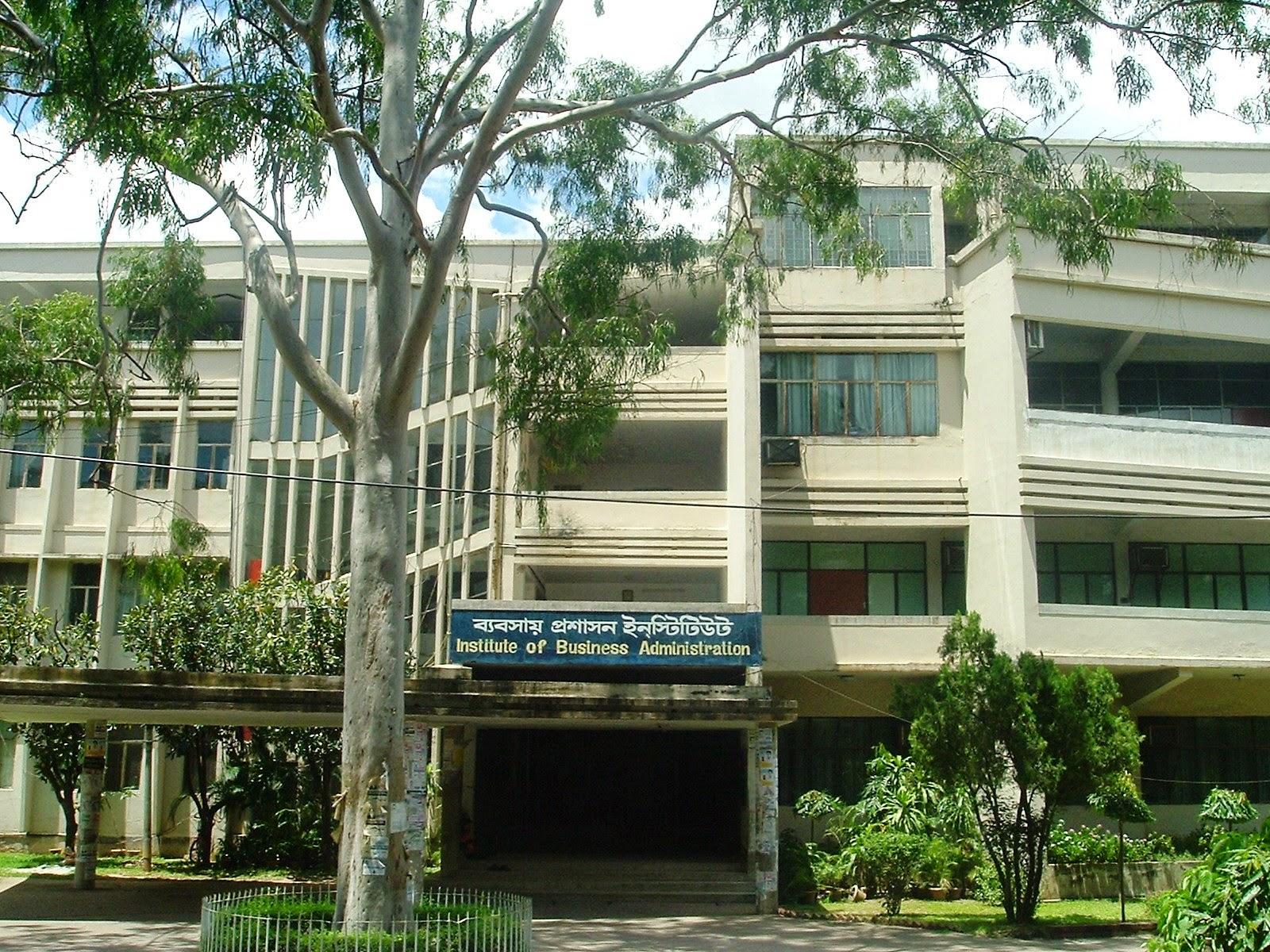 IBA Building