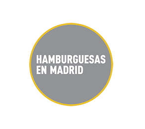 Hamburguesas en Madrid