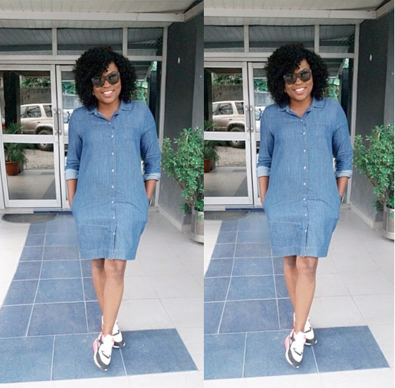 Funke Akindele, Seyi Shay, Dakore Akande, Toke Makinwa step out in style