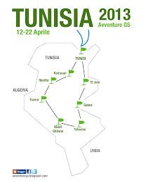 TUNISIA 2013 -Live Report-