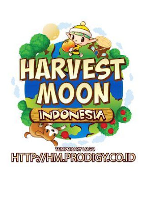 Info: Harvest Moon Indonesia (Online)