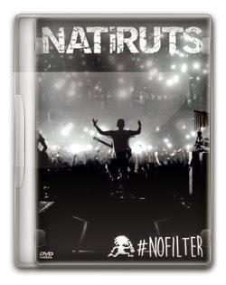 Natiruts – #NoFilter Ao Vivo   AVI + RMVB