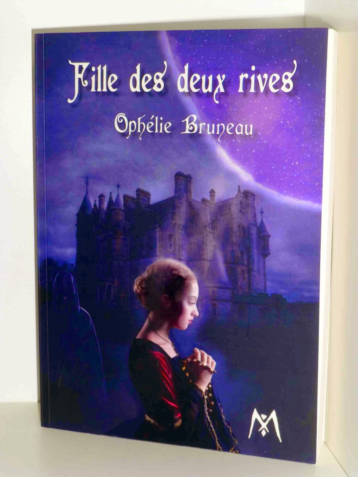 Ophélie Bruneau