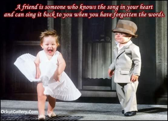 Happy Friendship Day quotes,