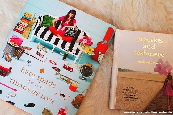 Kate Spade und Eily Schuman Cover
