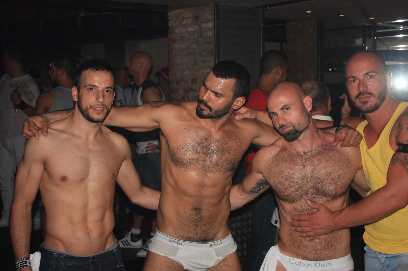 gay dvd jean franco:
