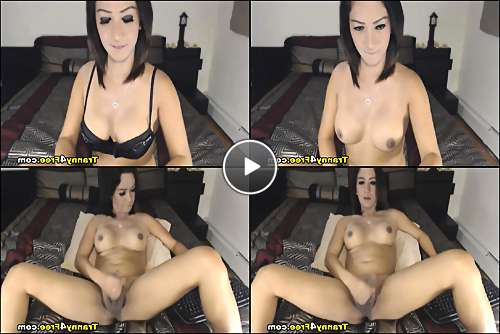 huge cock shemale movie video