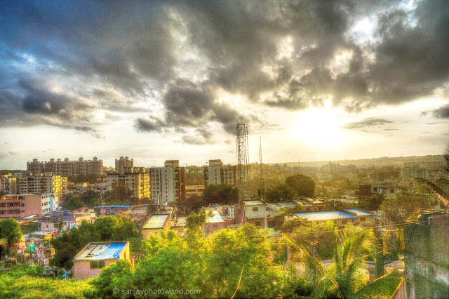 pune HDR Photography