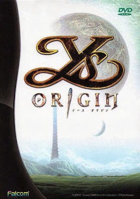 YS Origin Game Download
