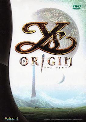 YS Origin Game Download