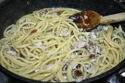 come fare la pasta con le sarde