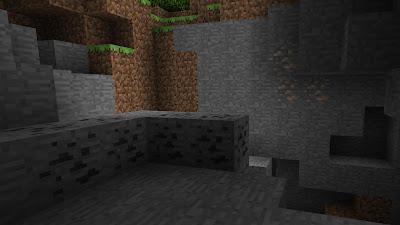 Minecraft Первые шаги
