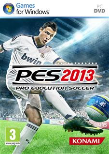 Pro Evolution Soccer 2013   PC