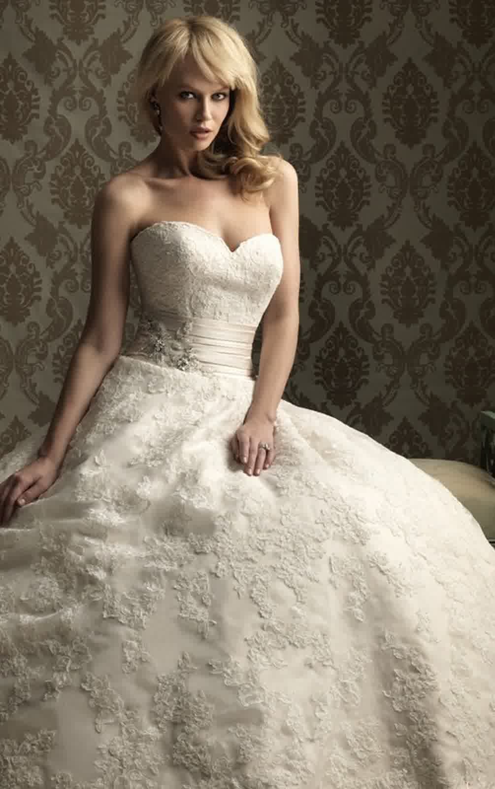 bold deal princess bridal ball gowns trend